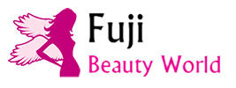 Fuji Beauty World Logo